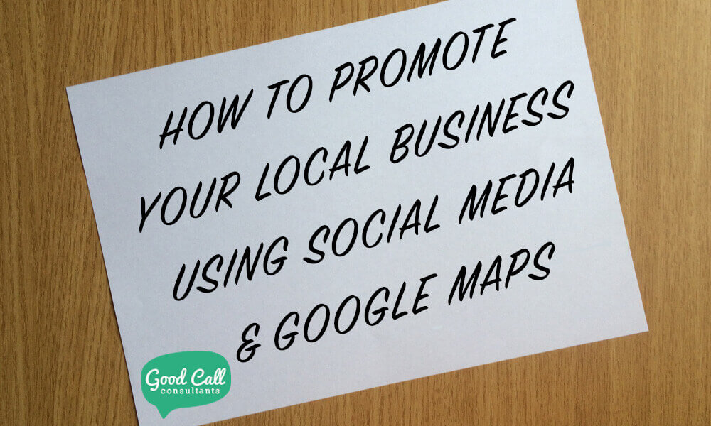 how to add a local business to google maps